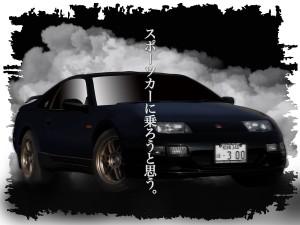小村号_スポーツカーに乗ろうと思う2-2